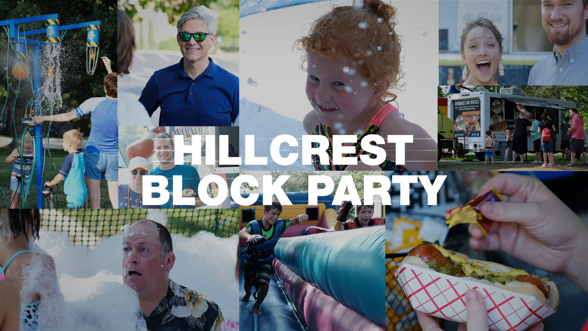 Hillcrest Block Party