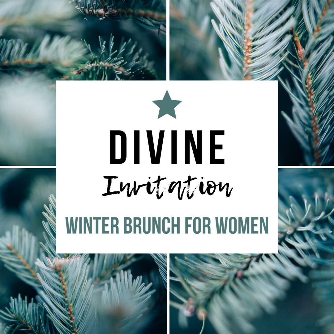 Women's Winter Brunch